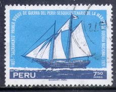 PERÚ-Yv. A 308-PER-8618 - Peru