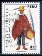 PERÚ-Yv. A 344-PER-8632 - Peru
