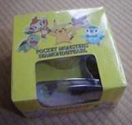 Pokemon : Mug + Saucer - Glasses