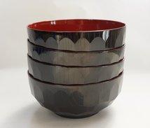 4 Big Japanese Bowls - Dishware, Glassware, & Cutlery