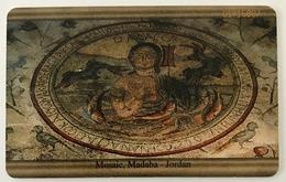 Mosaic, Madaba
