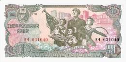 COREE Du NORD   1 Won   1978   P. 18a   UNC - Corée Du Nord