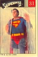 IMAGE SUPERMAN II - TM & C DC 1980 - NUMERO 31 - Altri