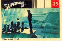IMAGE SUPERMAN II - TM & C DC 1980 - NUMERO 49 - Altri