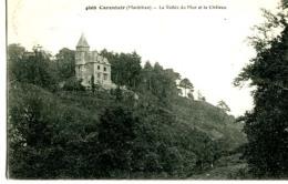 D56 - Carentoir - La Vallée Du Mur Et Le Château : Achat Immédiat - France