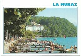 74 Veyrier-du-lac - La Muraz - Veyrier