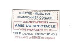 G-I-E, Tabac, Boites D'ALLUMETTES,  Publicité, 2 Scans, Amis Du Spectacle , Théâtre , Music Hall... , Celia : Timbres - Matchbox Labels