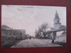 CPA - LAFONTASSE - Andere Gemeenten