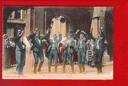 1 Cpa Carte Postale Ancienne - 09 MASSAT DANCE DE MASSAT - Autres Communes
