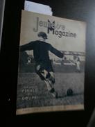 Jeunesse Magazine 18 (01/05/1938) : Pellos, Scouts, FC Sochaux, Firenze, Falcoz - 1900 - 1949