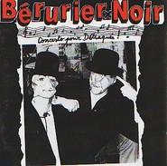 BERURIER NOIR - Concerto Pour Détraqués - CD - FOLKLORE DE LA ZONE MONDIALE - Punk