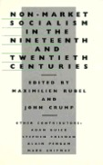 Non-market Socialism In The Nineteenth And Twentieth Centuries - 1950-Maintenant