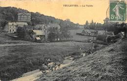 76-VEULETTES- LA VALLEE - France