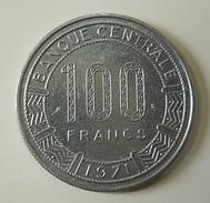 Congo 100 Francs 1971 - Congo (République 1960)