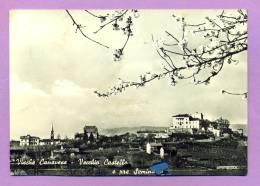 Vische Canavese - Vecchio Castello - Italia