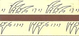 Tichet Métro-Autobus - RATP 1989 : Bicentenaire De La Révolution De 1789 Voir Verso) - Usagé (ill. Les Oiseaux De Folon) - U-Bahn