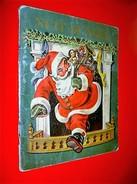 Nuit De Noël Clément C. Moore Illustrations Corinne Malvern  Cocorico 1952 Un Petit Livre D'Or - Livres, BD, Revues