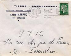 FRANCE - GAP - 1971 - CYCLISME PROFESSIONAL SUR ROUTE - Ciclismo
