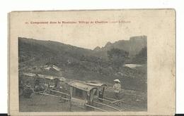 CINA - CHUITIEN - Villaggio Contadini NV - Cina