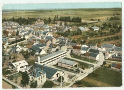 Chilleurs Aux Bois  (45 - Loiret) Vue Panoramique - France