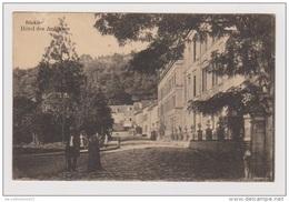 DIEKIRCH   ---    Hotel Des Ardennes  ---  Abimé - Diekirch