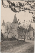 SERVAS (30) - CHATEAU DE CHANALLILL - ENVIRONS D'ALAIS - Autres Communes