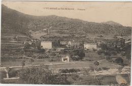 SAINT ANDRE DE VALBORGNE (30) - POMARET - Autres Communes