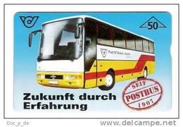 Austria - Österreich - Post Bus  - 700A  - ANK 188 - Oesterreich