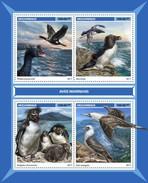 Mozambique - Postfris / MNH - Sheet Zeevogels 2017 - Mozambique