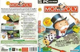 JEU PC MONOPOLY - PC-Games