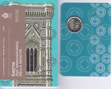 San Marino - 2 Euro Commemorativo 2017 -  Giotto - San Marino