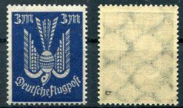 Deutsches Reich Michel-Nr. 217b Postfrisch - Geprüft - Ungebraucht