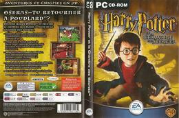 JEU PC HARRY POTTER Et La Chambre Des Secrets - PC-Games