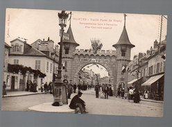 Mantes Yvelines 78 : Vieille Porte De Rosny (PPP4563) - Mantes La Jolie