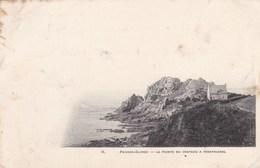 PERROS-GUIREC - CÔTE D'ARMOR - (22) -  PEU COURANTE CPA PRÉCURSEUR DE 1902. - Perros-Guirec