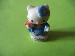 Fève Hello Kitty, 1976 Et 2012 . - BD