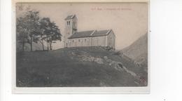 LUZ - Chapelle De Solférino - Luz Saint Sauveur