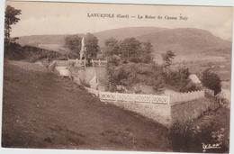 LANUEJOLS (30) - LA REINE DU CAUSSE NOIR - Autres Communes