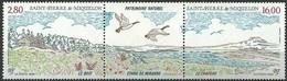 Wallis Et Futuna 1994 Yvertn° 604A  *** MNH Cote 10,00 Euro  Faune Et Flore - St.Pierre Et Miquelon