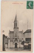 RIVIERES (30) - L'EGLISE - Autres Communes