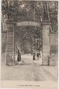 BEAUCAIRE (30) - INSTITUT SAINT FELIX - L'ENTREE - Beaucaire
