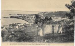ALGER ET BAB EL OUED - Algiers