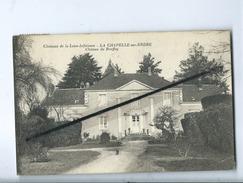 CPA - Châteaux De La Loire Inférieure - La Chapelle Sur Erdre - Château De Bouffay - Other Municipalities