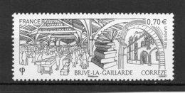France  2016 : 5104**. Brive La Gaillarde - France