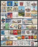 Lot De 60 Timbres D'ALLEMAGNE, Deutschland (4) - Stamps
