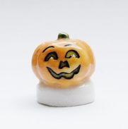 Fève Citrouille Halloween - Tz - Geluksbrengers