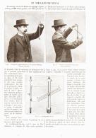 LE SIMILIGRAPHIE-NIVEAU  1890 - Non Classés