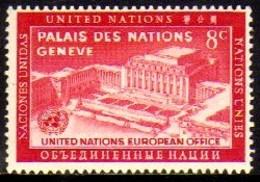 01566 Nações Unidas 26 Dia Da Onu Nn - New York -  VN Hauptquartier