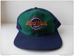 - Casquette Hard Rock Café - Orlando - Floride - USA - - Caps