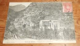 C.P.A. Espagne. Vall De Ribas. Parramon. 1910. - Autres